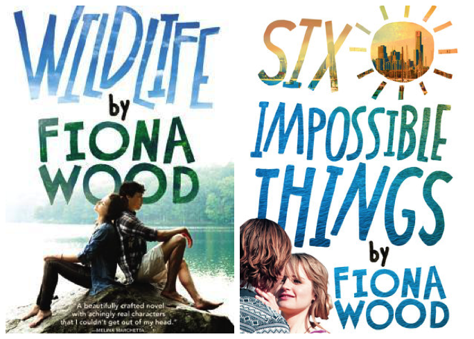 fiona wood books
