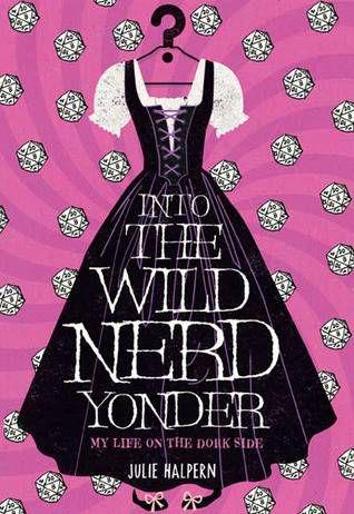 into the wild nerd yonder