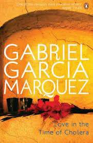 love in the time of cholera marquez cover