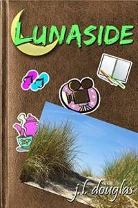 Cover of Lunaside by J.L. Douglas