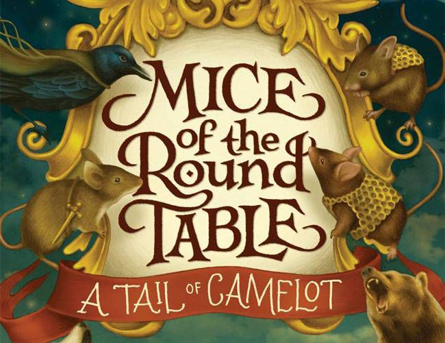mice round table