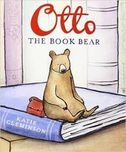 ottothebookbear