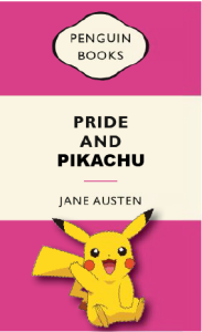 pride and pikachu