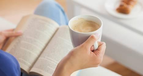 Books That Make Us Feel Better