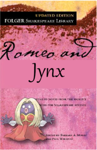 romeo and jynx