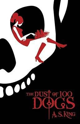 the dust of 1000 dogs