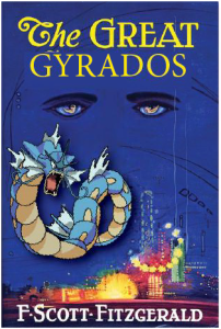 the great gyrados