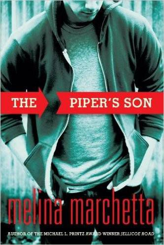 the pipers son