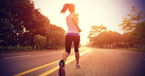 100 Must-Read Books About Running