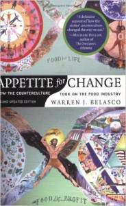 Appetite For Change cover