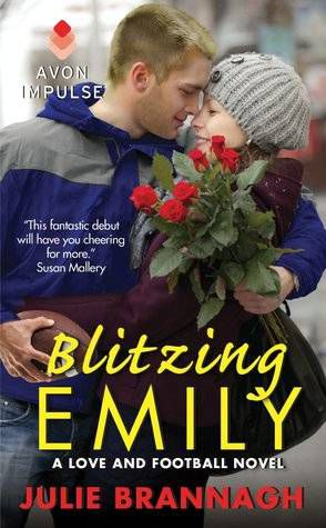 Blitzing Emily cover