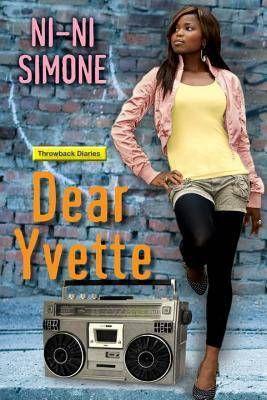 Dear Yvette by Ni-Ni Simone