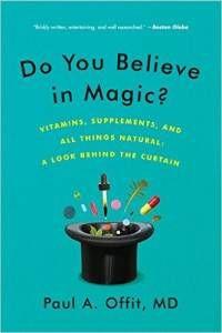 Do You Believe in Magic cover