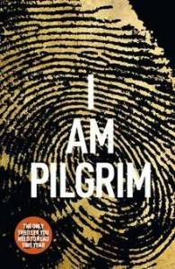 I am Pilgrim Terry Hayes