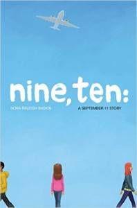 Nine, Ten A September 11 Story by Nora Raleigh Baskin