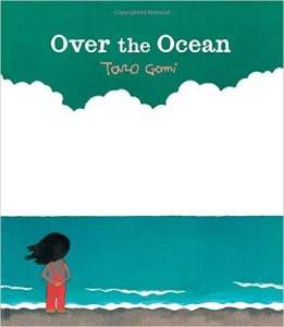 Over the Ocean Taro Gomi