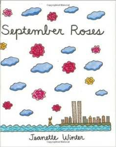 September Roses by Jeanette Winters