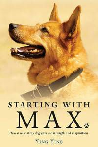 Starting with Max by Ying Ying