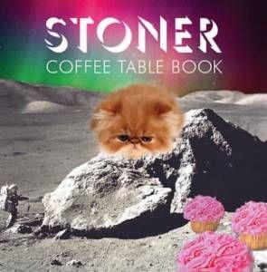 Stoner by Steve Mockus