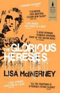 The Glorious Heresies Lisa McInerney
