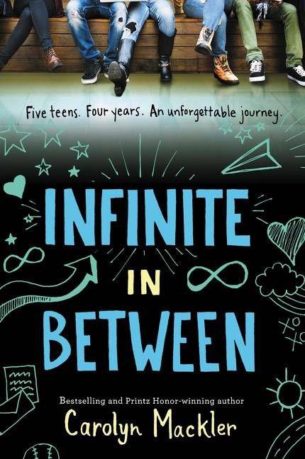 The Infinite In-Between