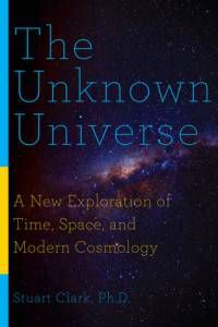 The Unkown Universe
