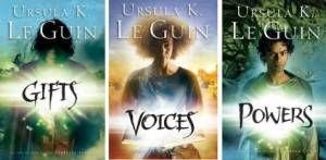 Western Shore Trilogy, Ursula Le Guin