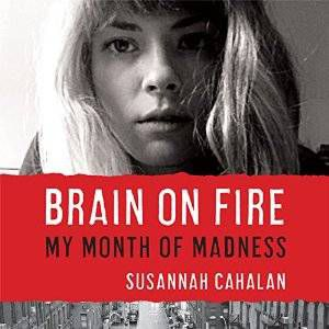 brain on fire audio