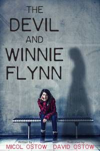 Cover of The Devil and Winnie Flynn by Micol Ostow