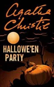 Halloween Party by Agatha Christie cover
