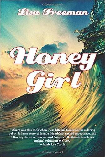 honey-girl