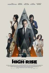High Rise film poster
