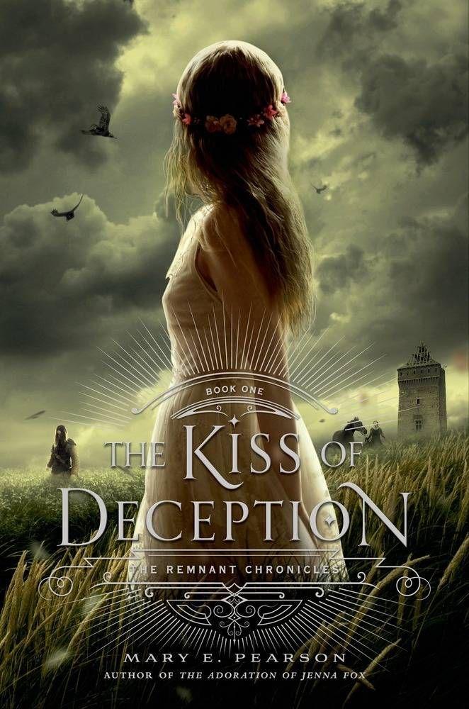 kiss of deception mary e pearson