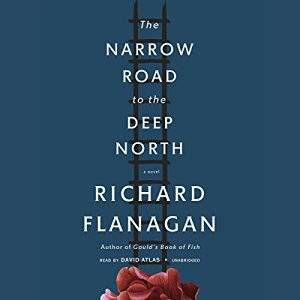 narrow road to the deep north audio