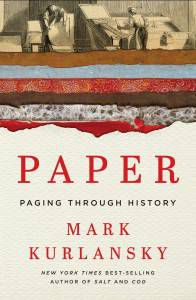 paper kurlansky