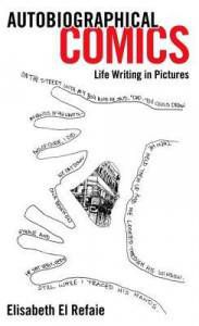 Autobiographical Comics - Elisabeth El Refaie