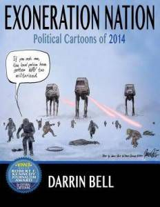 Cover of Exploitation Nation by Darren Bell