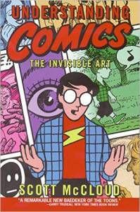 Understanding Comics - Scott McCloud