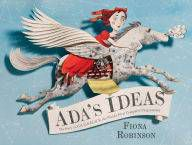 Ada's Ideas by Fiona Robinson