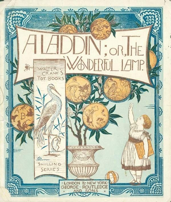 Aladdin Cover 1875