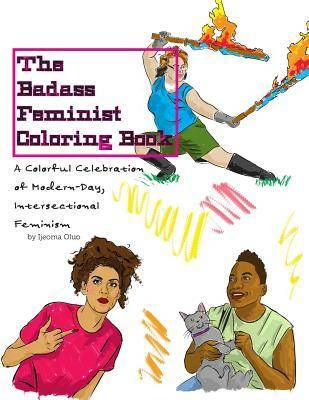 Fun With Feminism: Workbooks, Coloring Books, & Activity Books