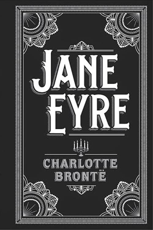 Image result for jane eyre book cover