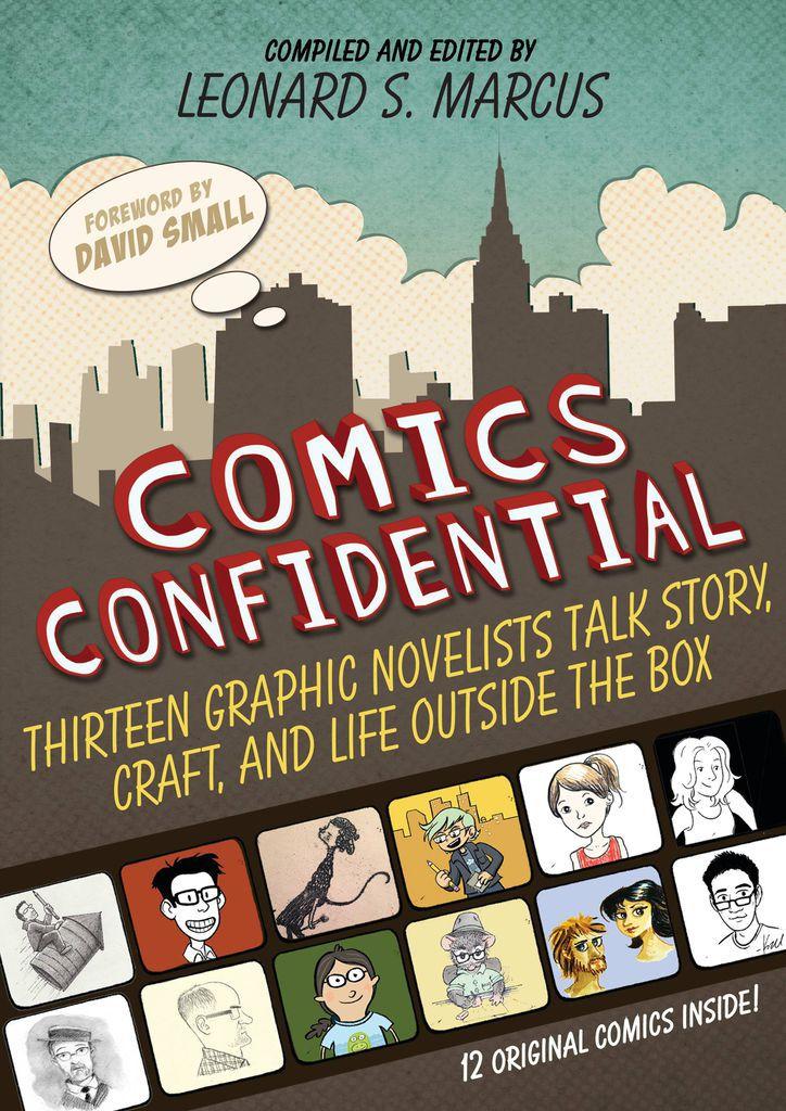 comics-confidential