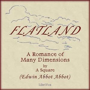 Flatland by Edwin Abbot Abbot