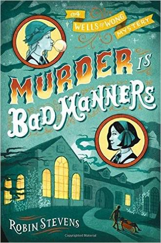 Murder is Bad Manners