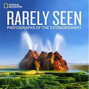Rarely Seen by National Geographic