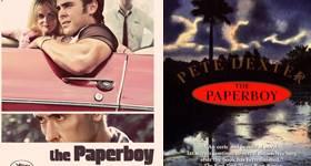 Image result for The Paperboybook vs netflix