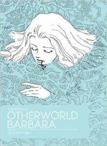 Cover of Otherworld Barbara by Moto Hagio