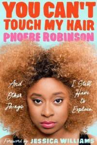 Phoebe Robinson cover