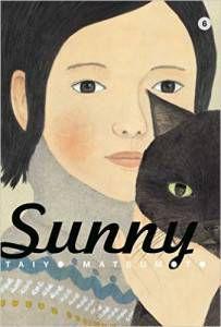 Cover of Sunny, volume 6, by Taiyo Matsumoto